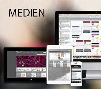 Ihr Spezialist für Medien, App Entwicklung für iOS, Windows Phone