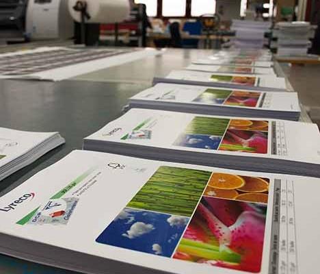 Digitaldruck Fotodruck im Kleinformat