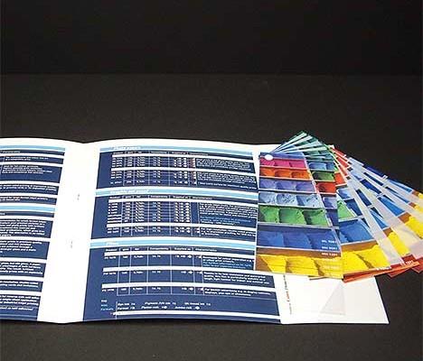 Digitaldruck im Kleinformatdruck