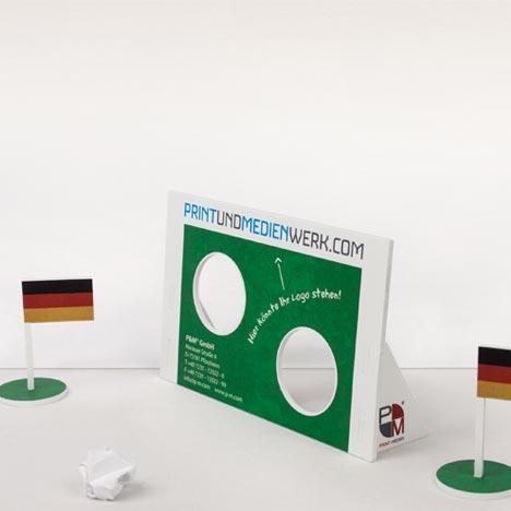 Werbemittel auf Forex gefräst und beidseitig bedruckt im Plattendruck ( Plattendirektdruck ) / Direktdruck