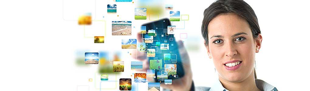 Alle Informationen zum Datenhandling im Direktdruck, Großformatdruck, Fotodruck