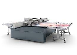 Wir nehmen Ihnen den Druck am im Plattendirektdruck, Plattendruck, Direktdruck