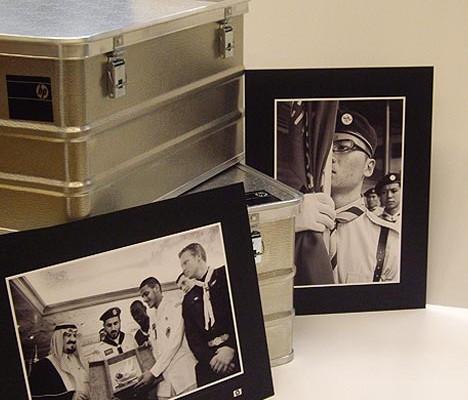 Fotodruck, Galerie Druck für Ausstellungen
