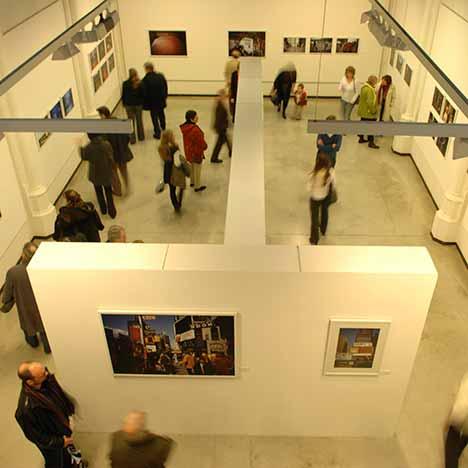 Fotodruck für Ihre Ausstellung und Event