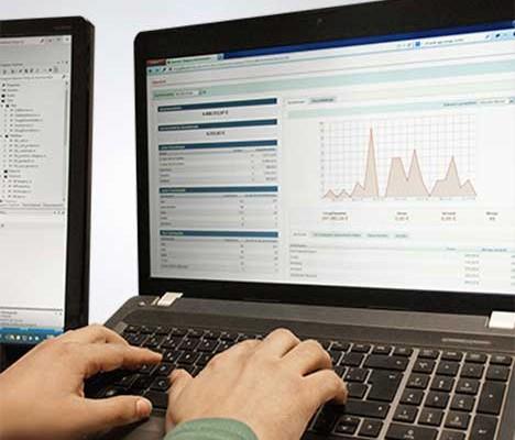 IT Support / IT Wartung und Dienstleistungen von P&M