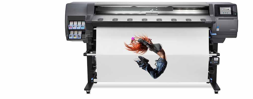 Direktdruck Plattendruck Großformatdruck