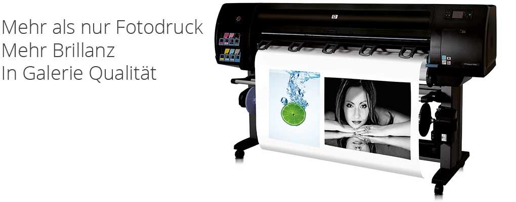 Individueller und professioneller Fotodruck in Premium Qualität bei P&M in Pforzheim