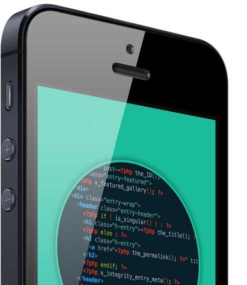 Intuitive App Entwicklung für iPhone und Android mobile Geräte