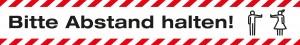 Schild_Abstand-800x120.indd